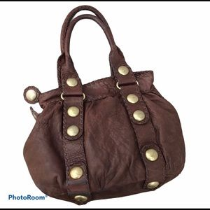 Cynthia Rowley Lambskin Bag